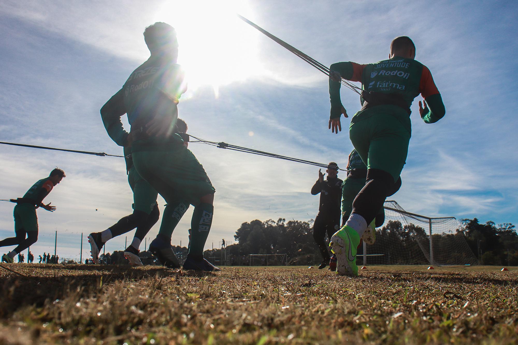 Refinaria de Atletas – 2ª edição do processo seletivo para o futebol masculino 2021