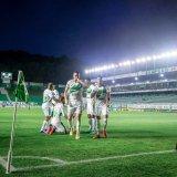 Foto: Fernando Alves / E.C.Juventude
