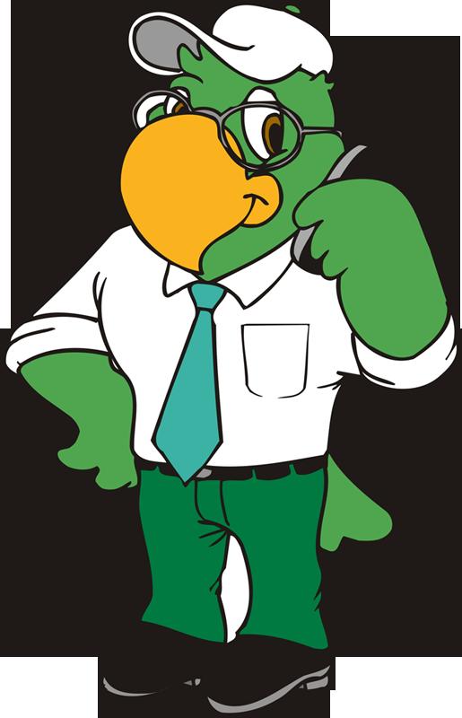 Papagaio Executivo